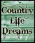 Dreaming of a Country Life