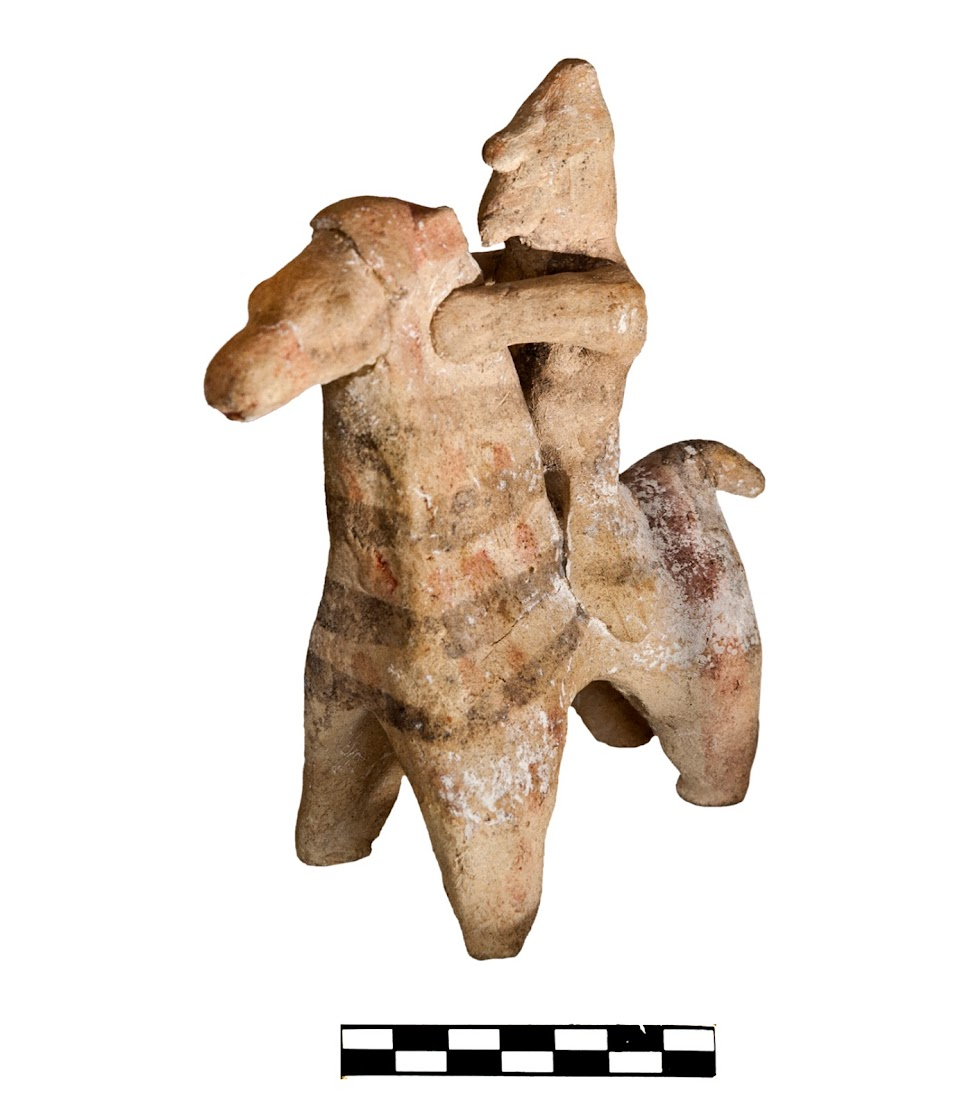 United Kingdom: Ancient clay figurine repatriated to Cyprus from UK