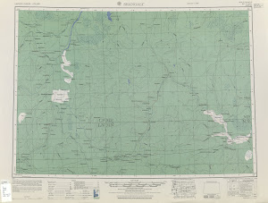 Thumbnail U. S. Army map np37-11