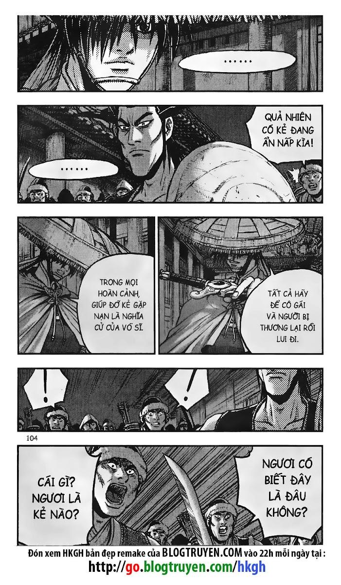 xem truyen moi - Hiệp Khách Giang Hồ Vol54 - Chap 385 - Remake