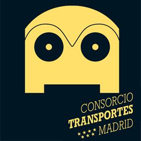 Autobuses nocturnos en Madrid, actualizado a septiembre de 2013
