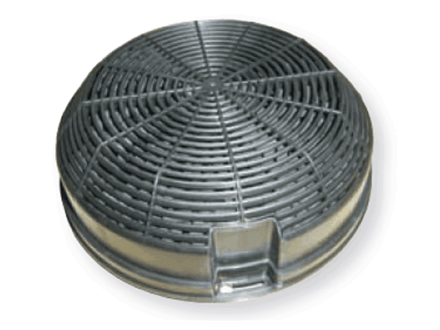 Filtro carboni cappa elica type 47 50292969008 offerta - Sostituire cappa cucina ...