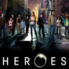 Giải Cứu Thế Giới Phần 1 - Heroes Season 1