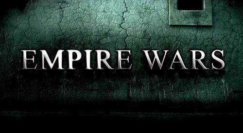 Wojny imperiów / Empire Wars (2011) PL.1080i.HDTV.x264 / Lektor PL