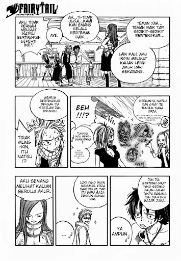 Fairy Tail page 14