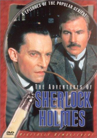 Những Cuộc Phiêu Lưu Của Thám Tử Sherlock Holmes 2 - The Adventures Of Sherlock Holmes Season 2