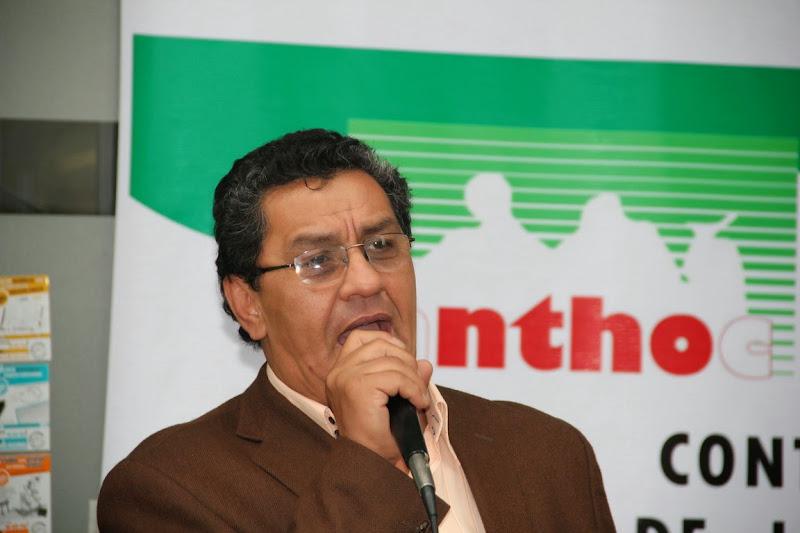 El gobierno le da una herida de muerte al hospital Federico Lleras