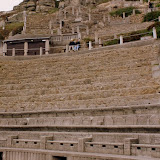 Looking Up From the Stage -- Minack Theatre, United Kingdom