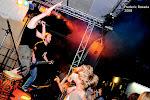 Sammersee Benefiz Festival in Schondorf (19.07.08) am Ammersee.
