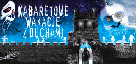 Kabaretowe wakacje z duchami. Horror Travel (2012) PL.1080i.HDTV.x264