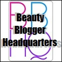 Beauty Blogger Headquarters:December's task