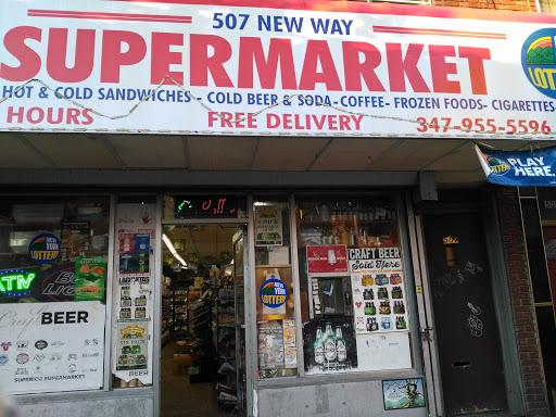 superior supermarkets