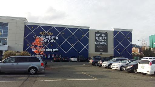 Cineplex Odeon Westshore Cinemas, 2945 Jacklin Rd #900, Victoria, BC V9B 5E3, Canada, Movie Theater, state British Columbia