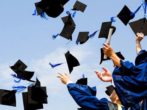 Thông báo đăng ký dự lễ tốt nghiệp ngày 24/4/2015