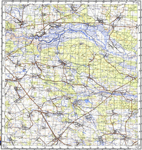 Map 100k--m35-036--(1986)