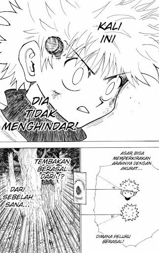 Hunter_x_Hunter 237 Manga Online page 8