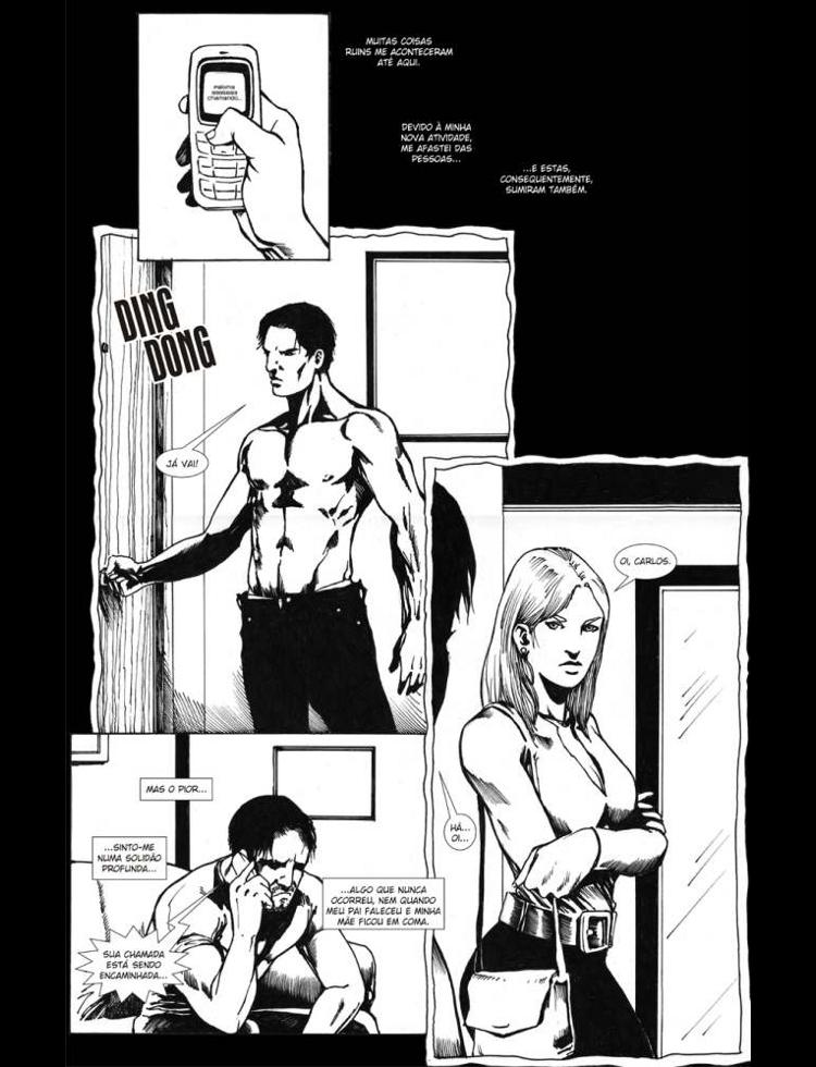Guardião Noturno 3 - Página 6