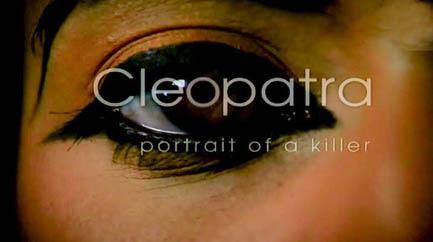 Kleopatra Portret zabójczyni / Cleopatra Portrait of a Killer (2009) PL.TVRip.x264 / Lektor PL