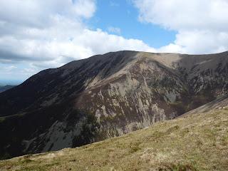 Lad Hows ridge