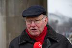 Walter MomperParlamentspräsident a.D