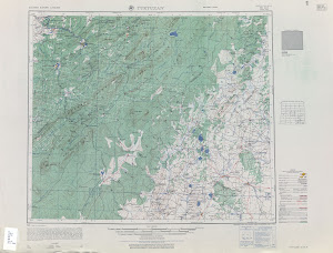 Thumbnail U. S. Army map nn40-6