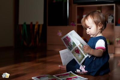 тренинг по детской фотографии