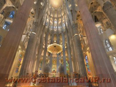 Barcelona, CostablancaVIP
