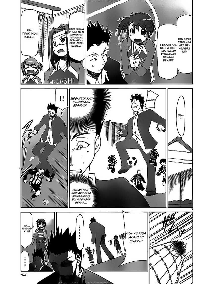 Komik denpa kyoushi 010 11 Indonesia denpa kyoushi 010 Terbaru 7|Baca Manga Komik Indonesia|