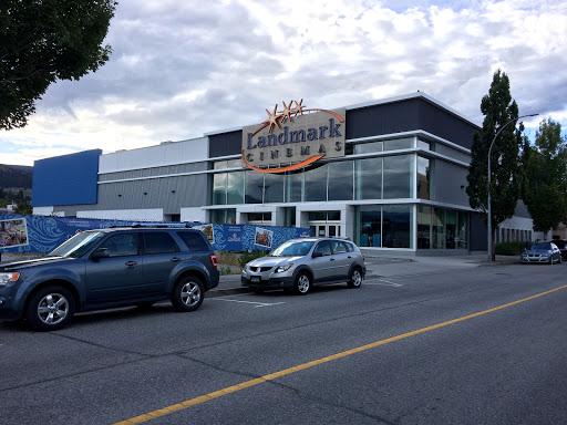 Landmark Cinemas, 250 Winnipeg St, Penticton, BC V2A 5M3, Canada, Movie Theater, state British Columbia