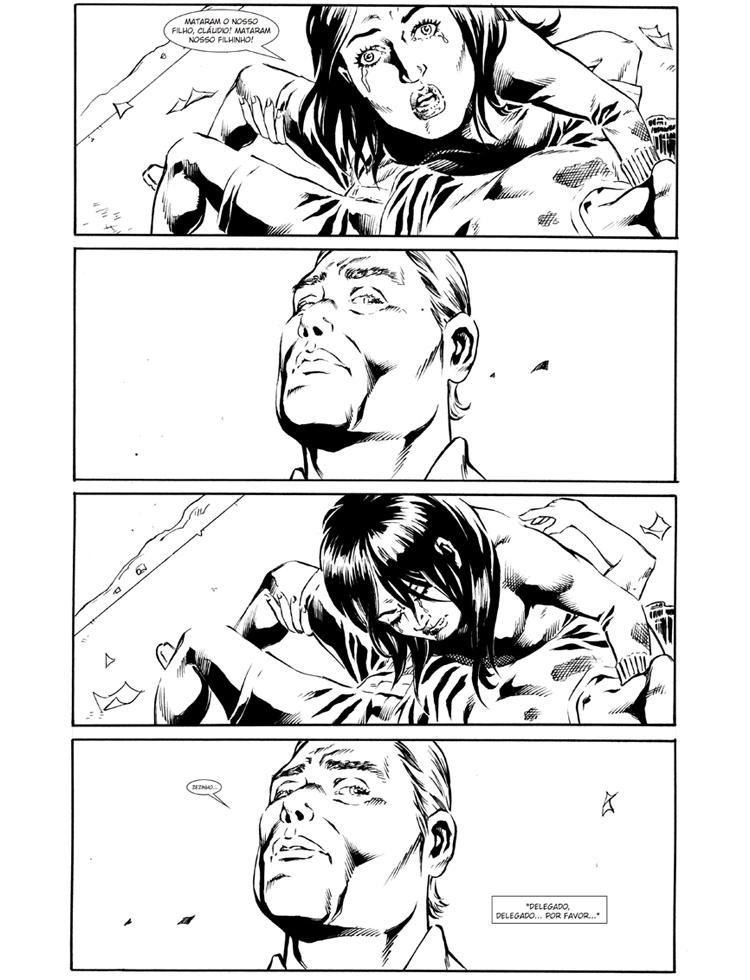 Guardião Noturno 4 - Página 6