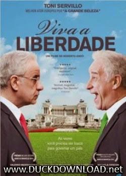 Baixar Filme Viva A Liberdade DVDRip Dublado