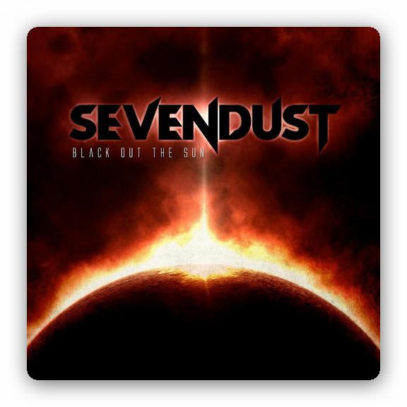 Sevendust - Black Out the Sun (2013)