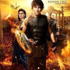 Huyền Thoại Atlantis Season 2