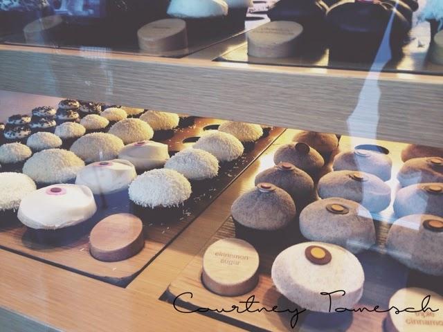 Sprinkels Cupcakes
