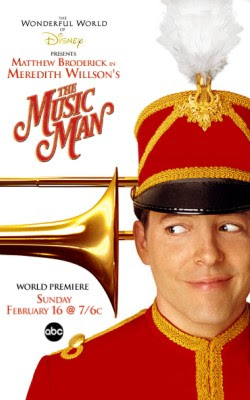 The Music Man (2003)