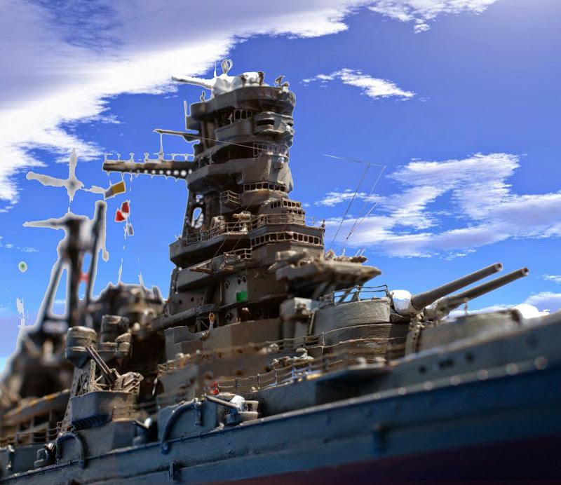 金剛型戦艦の画像 p1_28