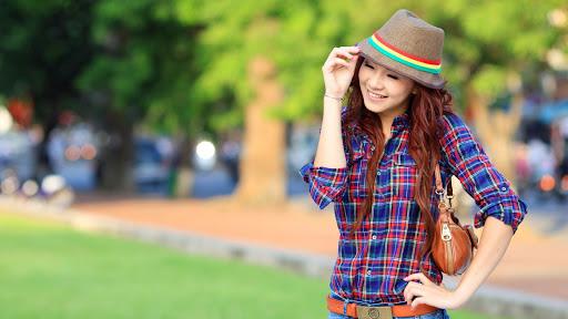 Trendy Girl