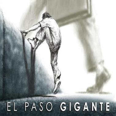Los Cafres - El Paso Gigante (2011)