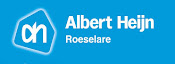 Albert Heijn Roeselare hoofdsponsor van Roeselare Sport