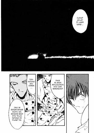 Trigun Manga Online Baca Manga 05 page 4