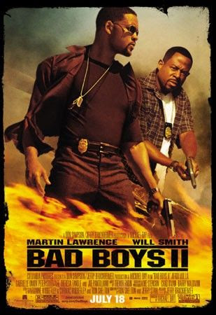 Những Chàng Trai Tồi 2 - Bad Boys 2