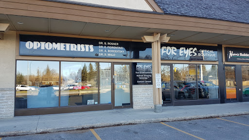 For Eyes Optical Boutique, 2090 Corydon Ave, Winnipeg, MB R3P 1V5, Canada, Boutique, state Manitoba