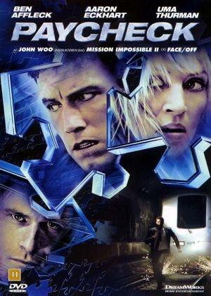 Lật Mặt - Paycheck (2003)