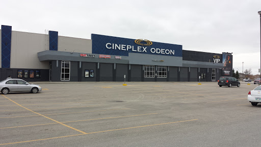 Cineplex Odeon McGillivray and VIP, 2190 McGillivray Blvd, Winnipeg, MB R3Y 1S6, Canada, Movie Theater, state Manitoba