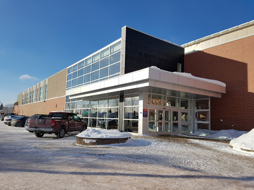 Kay Arena, 99 Wynwood Dr, Moncton, NB E1A 2M4, Canada, Community Center, state New Brunswick
