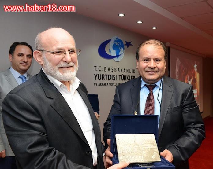 100 Yıl Sonra İlim Heyeti Çanakkale'de Projesi Ankara&a