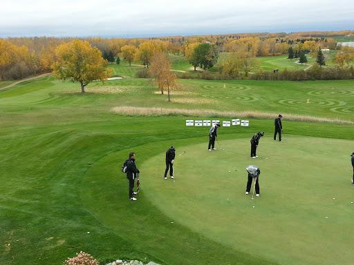 Lac La Biche Golf & Country Club, 10 Provincial Park Rd, Lac la Biche, AB T0A 2C0, Canada, Golf Club, state Alberta