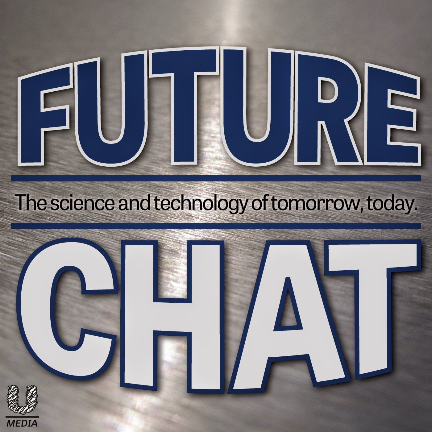 Future Chat - a science and tech podcast