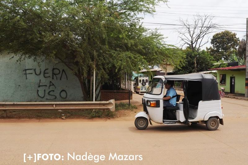 Acción Urgente: Paramilitares amenazan y actúan con la complacencia del estado