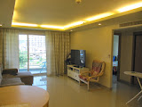 two bedroom apartment in the city center     for sale in Central Pattaya Pattaya